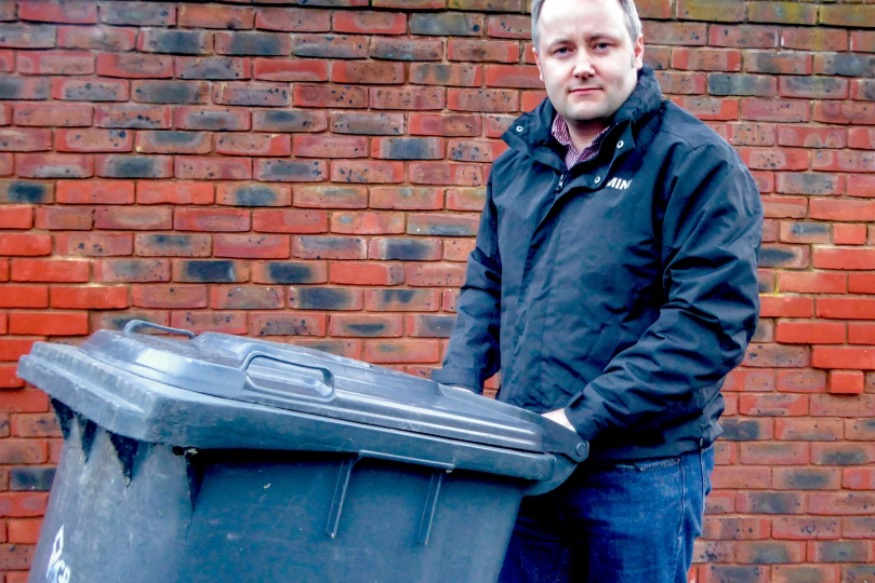 Residents reassured that bin collections will continue