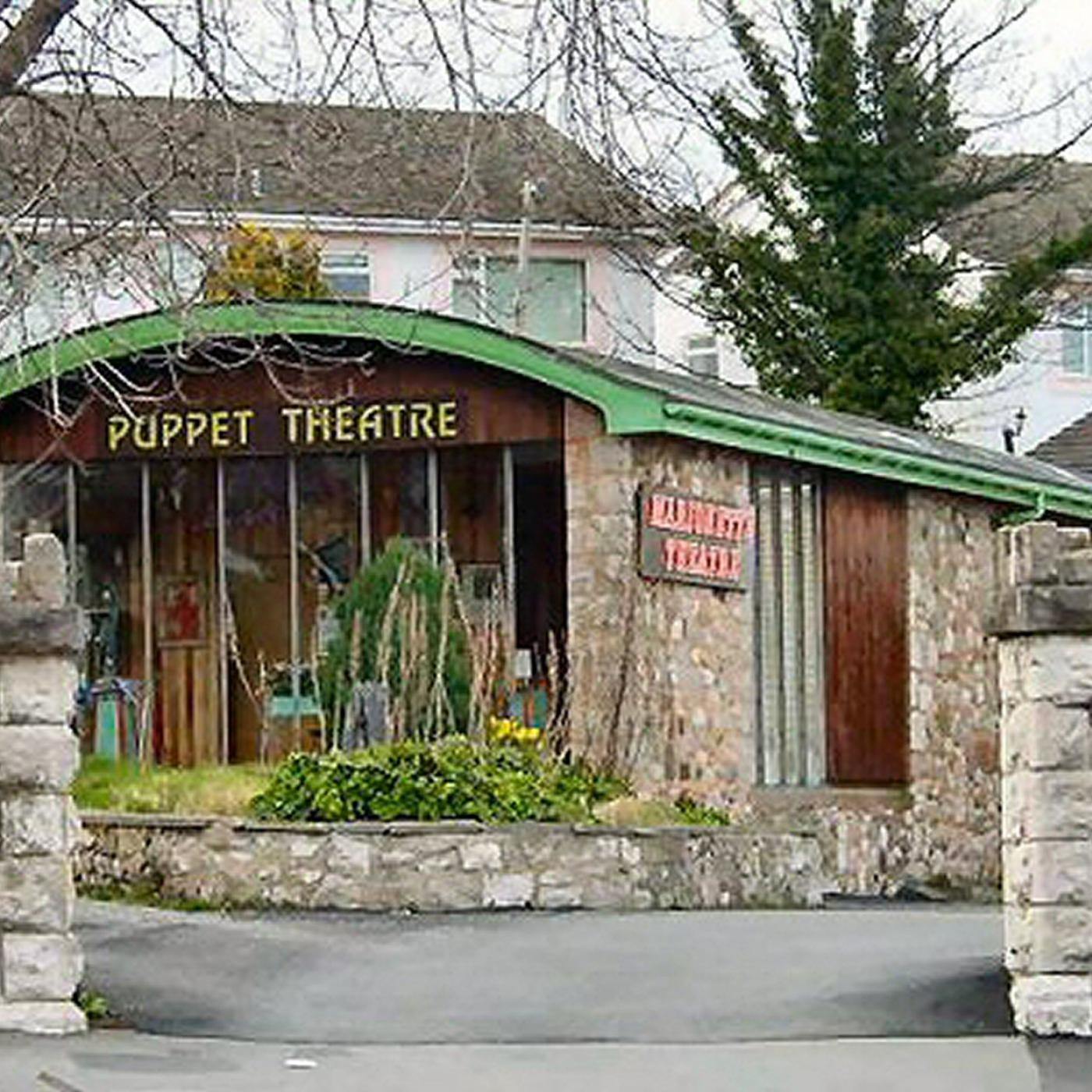 Save our much-loved Harlequin Puppet Theatre!