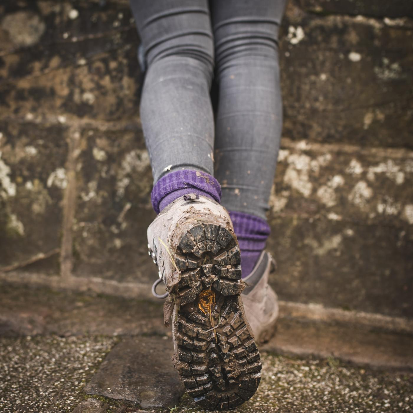 Mental Health Week: Get on your Muddy Boots!